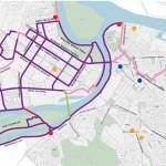 Beogradskih 65 kilometara biciklističkih staza