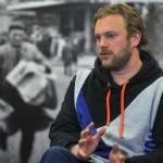 Holanđanin za jun sprema Festival biciklizma u Beogradu