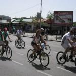 Održana Beogradska Coca-Cola biciklijada