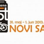 Novosadski biciklistički festival