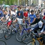 Zbog Biciklijade povremene izmene saobraćaja za vikend