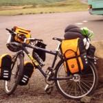 Od Kragujevca do Beča biciklom