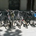 U Novom Sadu potrebni parkinzi za bicikle na preko 50 lokacija