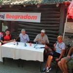 Za vikend održana rekreativna biciklistička vožnja do Obrenovca