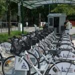 SU Bike – subotički sistem za rentiranje gradskih bicikala