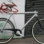 Holanđaninu koji promoviše biciklizam u Beogradu ukradena 2 bicikla