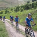 Biciklistička staza Studenac