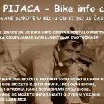 Sutra se održava prva biciklistička pijaca u Beogradu