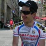 Hasanović 20. u četvrtoj etapi u Bugarskoj