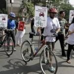 U Kalkuti zabranjeni bicikli