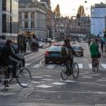 GRAD NA DVA TOČKA: Dobro došli u Amsterdam, biciklistički raj