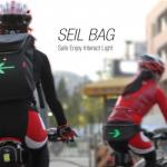 SEIL torbe – interesantan način da vozačima pokažete svoje namere u saobraćaju