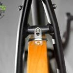 Tonijevi drveni blatobrani – bicycle wood fenders by Tony