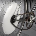 Pametni točak za bicikl