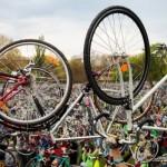 """Biciklisti, pripremite se: Svetleća """"Kritična masa"""" kreće sutra u 17 sati sa Trga republike"""