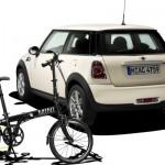 Mini bicikl