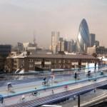 Šta veliki gradovi spremaju za bicikliste?