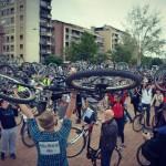 Zvanično: za društvo šest puta skuplji prevoz automobilom u odnosu na bicikl
