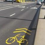 Ugroženi biciklisti u Novom Sadu