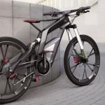 Kao nijedan drugi – Audi e-bike wörthersee prototip