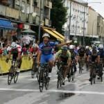 Ivan Stević peti na prvoj etapi 54. Trke kroz Srbiju