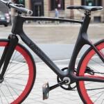 Vanhawks Valour – bicikl