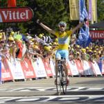 Nepobedivi Nibali zabeležio treću etapnu pobedu