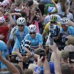 Nibali pobednik druge etape na 'Turu'!