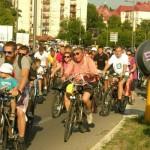 Kritična masa, Novi Sad – 500 biciklista recept za dobru atmosferu
