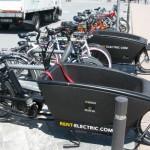 Nemačka vlada želi veći broj kargo bicikala na ulicama