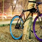 Bicikl koji je nemoguće ukrasti
