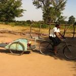 Kargo bicikli koji spašavaju živote!