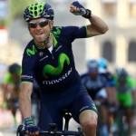 Valverde briljirao u solo završnici
