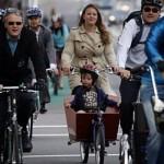 Milijarde bi se uštedele u zdravstvu ako bi više ljudi biciklom išlo na posao