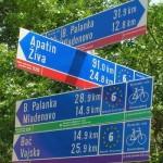 Saradnjom do južnobanatske biciklističke staze