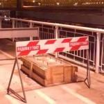 Biciklisti upozoravaju: Zakrčena nam je staza ka Adi Ciganliji