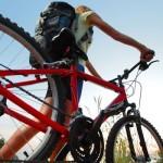 Deca roditelja koji ostave duvan od turskog grada dobijaju bicikl