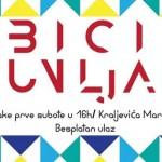 Biciklistički buvljak – Bike Kitchen Belgrade