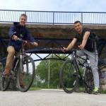 Kuriri na biciklima nakon intervencije inspekcije prestali da rade