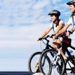 Vozite bicikl da sprečite srčana i mentalna oboljenja