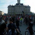 Radna grupa za poboljšanje biciklističkog saobraćaja u Novom Sadu