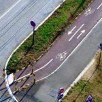 Bicikl kao glavno prevozno sredstvo