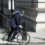 Skotland jard zabranio Džonsonu da na posao dolazi biciklom!