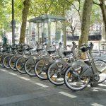 "PARKING SERVIS: Uskoro ""NS bike"" stanica i na Bulevaru Evrope"
