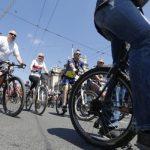 Izgradnja biciklističke staze između Novog Sada i Beograda