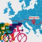 Najpopularnija biciklistička ruta ide od Atlantskog okeana do Crnog mora: Prolazi i kroz Beograd, a dugačka je 3.650 km