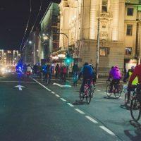 KRITIČNA MASA Biciklisti u subotu voze od Trga republike do Vukovog spomenika i nazad