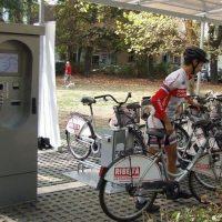 Lakše uz NS bike aplikaciju