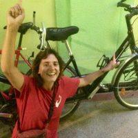 Munjevita akcija beogradske policije: Pronađen ukradeni bicikl i vraćen humanitarcima!