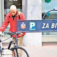 Javni bicikli od idućeg proleća